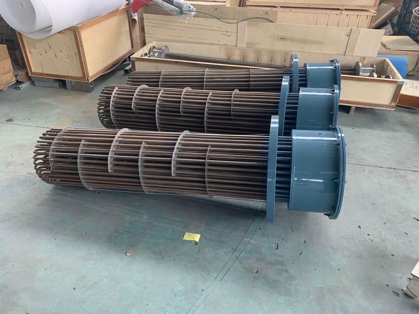 Heater for Dryer,Calorifier,Hea